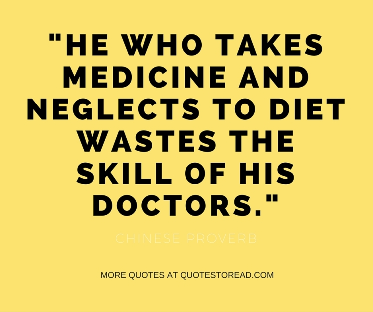 Image result for diet health quotes