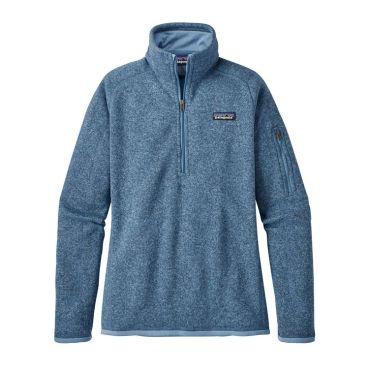 Patagonia Women's 1/4 Zip Fleece
