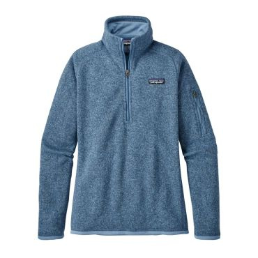 Patagonia Women's 1/4 Zip Fleece
