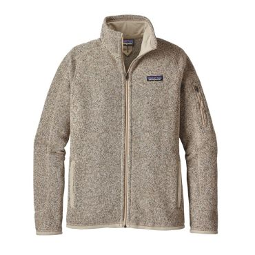 Patagonia Women's Full Zip Fleece