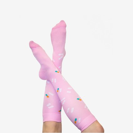 Wear Figs Compression Socks